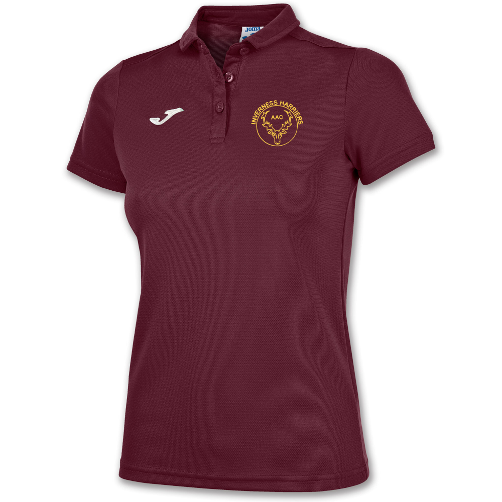 HOBBY POLO SHIRT FEMALE